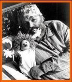 Kommer ni ihåg Beppe? Allra mest kommer man ihåg luckorna där dockorna fanns.