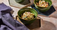 Orosz hússaláta recept | Street Kitchen Grains, Food, Essen, Meals, Seeds, Yemek, Eten, Korn