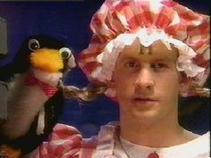 "Rimmer and Mr Flibble ""So you're telling me you want to go and see the King of the Potato People. Potato People, Red Dwarf, King, Memories, Memoirs, Souvenirs, Remember This"