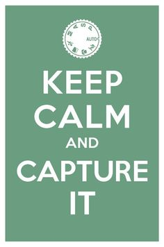 keep calm and carry on by manish mansinh, via Behance Funny Photography, Photography Words, Quotes About Photography, Photography Business, Keep Calm Signs, Keep Calm Quotes, Real Followers, Quotes About Everything, E Cards