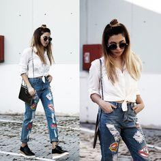 Get this look: http://lb.nu/look/8402809  More looks by Melike Gül…