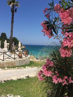 Le Cale d'Otranto Beach Resort (Italie)