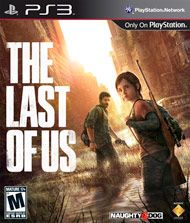 Boxshot: The Last of Us by Sony Computer Entertainment