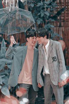 Love Cast, It Cast, Cute Gay Couples, Fujoshi, My Man, Thailand, Daddy, Anime, Husband