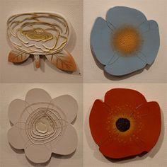 """Fujio Ishimoto Exhibition """"Textile and Ceramic"""" 石本藤雄展『布と陶 –冬–』"""