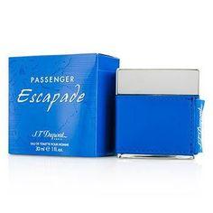 Passenger Escapade Eau De Toilette Spray - 30ml-1oz