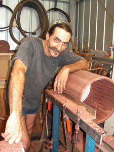 build a stave drum - Google Search