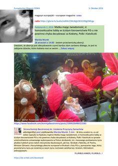 Jozef retinger norman davies a pkwn fo220 von stefan kosiewski nigdy wiecej powstan w ktorych mordow  Październik 2, 2016  Matka mając świadomość, iż homoseksualne lobby w ścisłym kierownictwie PiS-u nie powinno chyba decydować za Kobiety, Polki i Katoliczki  Marzka Murek Jestem przeciwniczką aborcji. Uważam, że aborcja jest http://sowa.blog.quicksnake.pl/Andrzej-Wlodyka/Jestem-przeciwniczka-aborcji-Marzka-Murek-Mimo-to-jestem-zdecydowanie-PRZECIWNA-Spor-o-Powstanie-Warszawskie