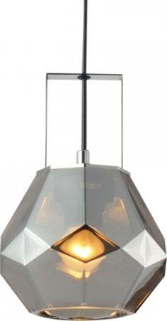 Φωτιστικό οροφής Ramond (Μήκος: 18 Βάθος: 18 Ύψος: 120)  - 39.99 Decor, Light, Lighting, Ceiling, Pendant Light, Home Decor, Ceiling Lights