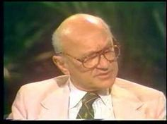 A sage from another age - Milton Friedman (on capitalism and greed)