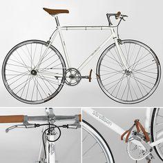 Strellson Premium Pista Bike