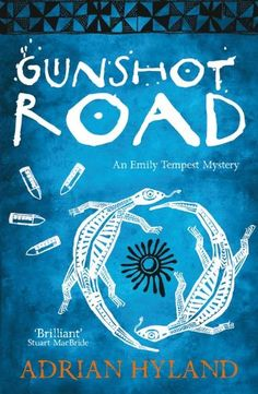 Gunshot Road ($1.53 / £0.99 UK), the second title in the Emily Tempest Investigation mystery series by Adrian Hyland, is the Kindle Deal of the day for those in the UK (the US edition is $9.52). You can also get a good deal on the first of the series, Ned Kelly Award winning Diamond Dove