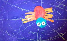 Elementary Artists: Eric Carle