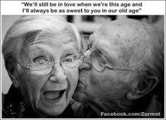 Love is not a matter of counting the years --  it's making the years count...♥