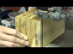 MODERN REMOTE CONTROL BANDSAW BOX || DIY - YouTube