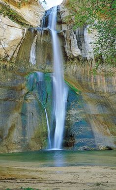 Calf Creek, Bryce Canyon, Utah                                                                                                                                                                                 More
