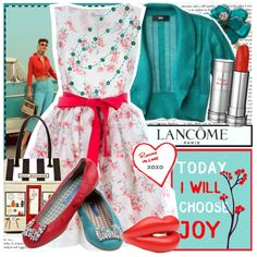 Today I will choose joy, created by jodente