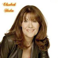 Elisabeth Sladen <3