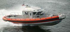 "42"" Jet Safe Boat - AJ MacDonald - Yacht Broker - ajmacdonald@camperandnicholsons.com"