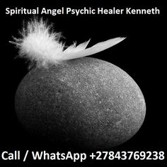 Powerful Bring Back Lover By Psychic Healer Kenneth Lost Love Spells, Love Spell That Work, Online Psychic, Protection Spells, Time Stood Still, Psychic Mediums, Rock Art, Black And White Photography, Serenity