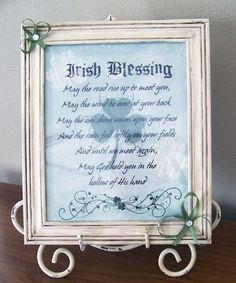 Dollar Store Crafts » Blog Archive » 20+ Free St. Patrick's Day Printables