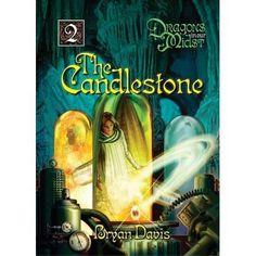 The Candlestone #2