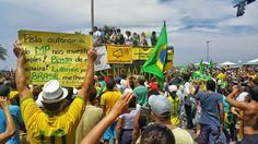 O que esperar da Reforma Política prometida por Dilma? ~ Saulo Valley Notícias