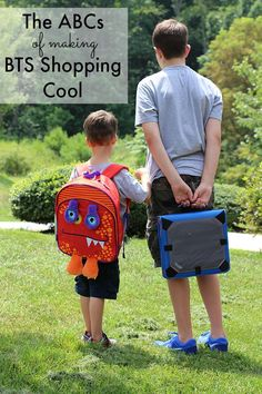 Check out our simple tips for making back to school shopping cool at @Target! #TargetBTS2015 #ad