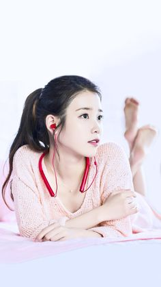 IU Sony Mobile Wallpapers by IUmushimushi - IU Photo - Fanpop Kpop Hair, Barefoot Girls, Instagram Influencer, Korean Star, Kpop Aesthetic, Kpop Fashion, Beautiful Asian Girls, Ulzzang Girl, Korean Girl Groups