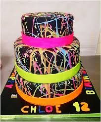Teen Birthday Cakes And Event Cake Ideas Zebra Print Animals - 11th birthday cake ideas