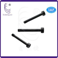 Hexagon Socket Cap Head Screws With Waisted Shank Coby Wang Xiamen Xinhengjie Hardware Products Co., Ltd. Email:sales3@xhj-china.com website:https://xmxinhengjie.en.alibaba.com