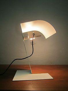 Vintage Stilnovo Desk Lamp, Italy