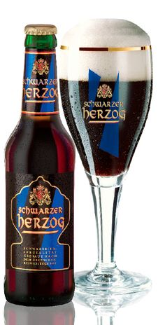 Wolters Schwarzer Herzog - Nicht Schwarz ärgern, lieber Schwarz trinken! Die vollmundige Schwarzbierspezialität aus dem Hofbrauhaus Wolters: Die richtige Erfrischung für alle jüngeren und jung gebliebenen Bierfreunde.
