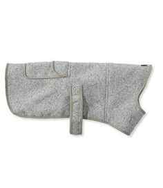 84247aea1ca Find the best Sweater Fleece Jacket for Dogs at L.L.Bean. Our high quality  home