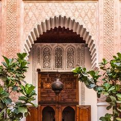El Fenn Hotel in Marrakech decorated in rich jewel tones and natural textures. Moroccan Design, Moroccan Decor, Moroccan Style, Moroccan Bedroom, Islamic Architecture, Historical Architecture, Marrakech, Moroccan Garden, Garden Design