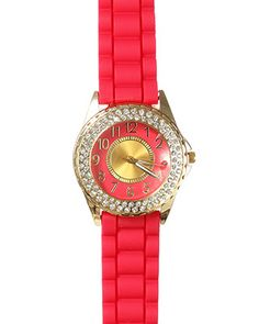 rue21 Watch. $9.99. Check out our favorite accessories here: http://www.rue21.com/en/for%20Girls/etc/Accessories.aspx