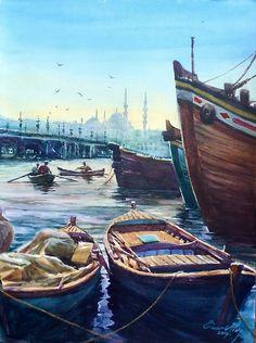 Ömer Muz -  Istanbul