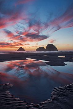 Oceanside Oregon by Bobshots - Chronicles of a Love Affair with Nature
