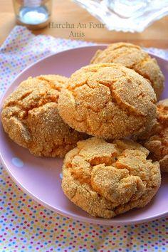 harcha,anis,four,choumicha,galette,marocaine                                                                                                                                                                                 Plus