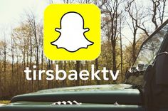 A lot of the things we do and drive on TirsbaekTV may not be the most technologically advanced but that doesnt mean were not up to date in other waysso you can now also find us on Snapchat!  Follow our Snapchat story to go even further behind the scenes with us! Add us: tirsbaektv #tirsbaektv #youtube #landrover #defender #landroverdefender #landroverdefender90 #landroverdefender110 #denmark #vejle #tirsbæk #photography #carphotography #automotivephotography #landy #snapchat #snapchatstory…