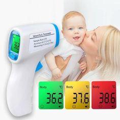 Thermometer Digital | Body Temperature Fever Measurement