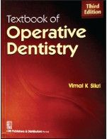 Textbook of Operative Dentistry, 3ed/2014 – dentimes shop