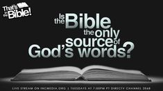 - Iglesia Ni Cristo Media – Is the Bible the only source of God's words? Religious Books, Reality Of Life, I Am Strong, Churches Of Christ, Country Men, My Church, Word Of God, Holy Spirit, Believe