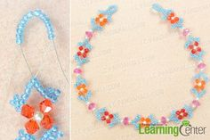 finish beautiful necklace design