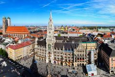 Top-10-Sehenswürdigkeiten in Bayern: Märchenhafte Schlösser und hohe Berge