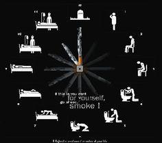 Say NO To Smoking ( Useful Tips)
