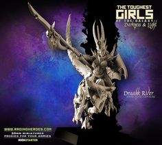 TGG2 - UPDATE #31: Oh Yes! More Sculpts! | Raging Heroes