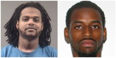 Police have two people of interest in the murder of Demond T. Mitchell in Portsmouth.