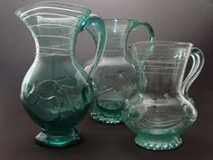 """Museum of American Glass 2014 Exhibitions: """"NJ350: Through the Lens of Glass"""" and """"Durand: Made In New Jersey."""" April 1 through January 4, 2015"""