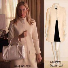 Lily Van der Woodsen_jacket